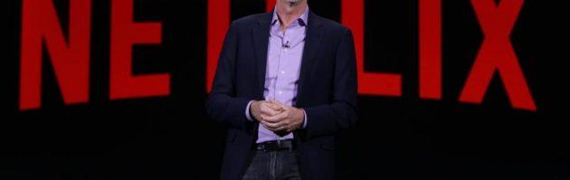 Netflix gaat veel meer eigen content maken