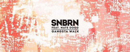 SNBRN releast track met unieke Nate Dogg-vocals