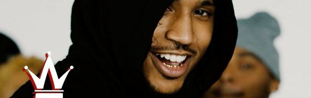 Trey Songz dropt video 'Everybody Say'