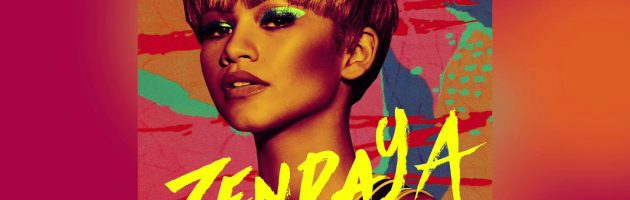 Zendaya dropt 'Something New' met Chris Brown