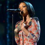 Rihanna cancelt Grammy-optreden