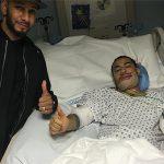 Moordaanslag op AraabMuzik en vriend in Harlem