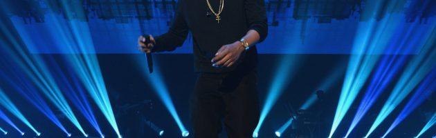 Jay-Z doet eerbetoon aan overleden zanger Linkin Park