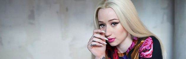 Iggy Azalea cancelt 'Bad Girls Tour'