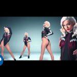 Nicki Minaj zonder string in nieuwe clip