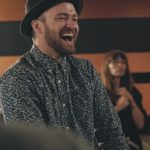 Justin Timberlake dropt nieuwe track 'Can't Stop The Feeling'