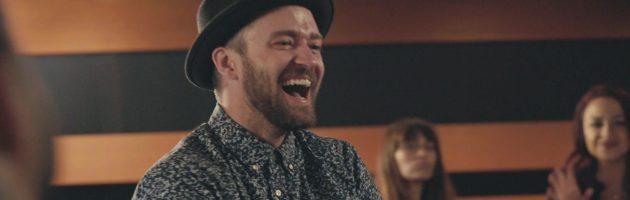 Justin brengt nieuwe muziek 'SoulMate'
