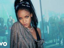 Rihanna komt met nieuwe muziek