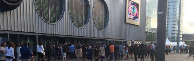 Arijit Singh laat fans urenlang wachten in Amsterdam