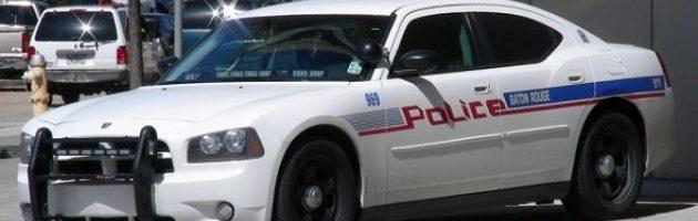 Meerdere agenten doodgeschoten in Baton Rouge