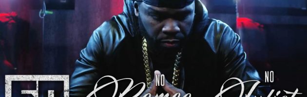 50 Cent en Chris Brown in clip 'No Romeo No Juliet'