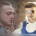 Mafe dropt clip 'Niet Van Mij' met BOEF