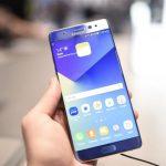 """""""Samsung gaat Galaxy Note 7 terugroepen"""""""