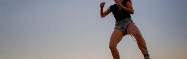 Lady Gaga is back met 'Perfect Illusion'