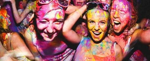 Neonsplash in februari weer naar Heineken Music Hall