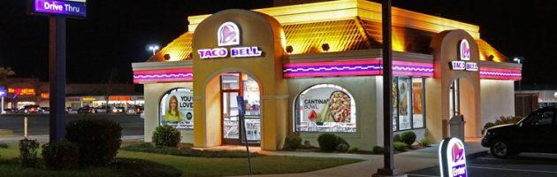 Taco Bell komt naar Nederland