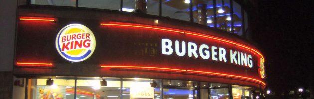 Burger King gaat bezorgen in Nederland