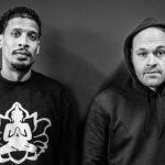 Rico & Sticks werken aan nieuw album