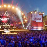 Uitmarkt krijgt toch subsidie van Amsterdam
