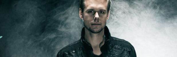Show Armin van Buuren binnen minuten uitverkocht