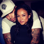 "Chris Brown ""still wants"" Karrueche Tran"