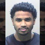 Trey Songz gearresteerd na show