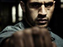 Badr Hari geschorst na dopinggebruik