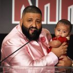 Goud voor Khaled's 'I'm The One'