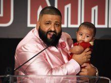 DJ Khaled wil Billboard voor de rechter