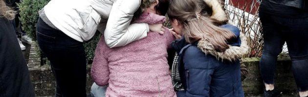 15-jarige Onur stapt uit het leven door naaktfoto