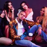 Chris Brown schiet video voor 'Privacy'