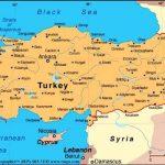 Toerisme Turkije zwakt verder af
