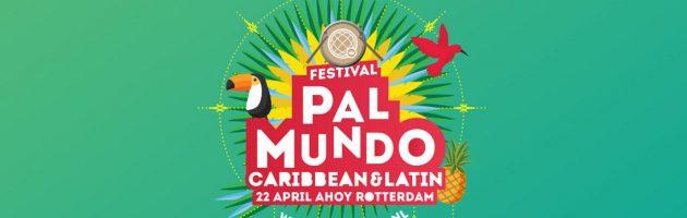 Alberto Stegeman confronteert oplichter Pal Mundo-tickets