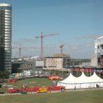 Amsterdam Zuidoost krijgt nieuw podium erbij