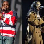 Kendrick Lamar dropt LOYALTY met Rihanna