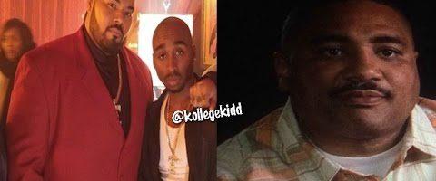 """Suge Knight weet wie Tupac heeft vermoord: """"het was een vergissing"""""""