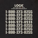 Hot Jam week 20 2017: Logic ft. Alessia Cara – 1-800-273-8255