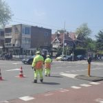 Grote chaos in Oost door Music On Festival