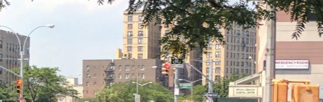 Meerdere schoten in ziekenhuis New York
