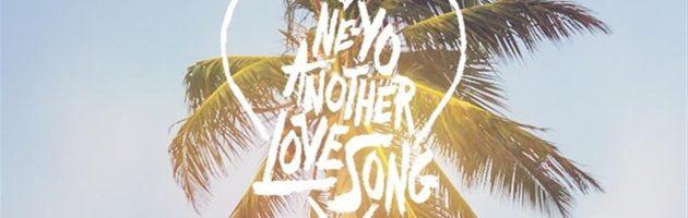 Ne-Yo dropt nieuwe zomerse lovesong