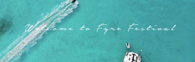 Organisator Fyre Festival Bahamas opgepakt