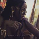 Hot Jam: Justine Skye ft. Jeremih – Back For More