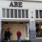 Club ABE gesloten door burgemeester