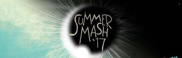 Earworm doet het weer: Summer Mash 2017