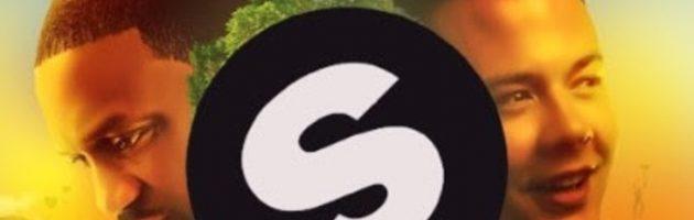 Luister: Sam Feldt – 'YES' met Akon