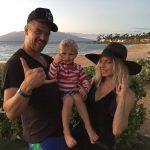 Fergie en Josh uit elkaar