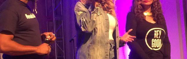 Beyonce terug naar Houston voor optreden