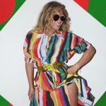 Beyonce op remix van J Balvins 'Mi Gente'