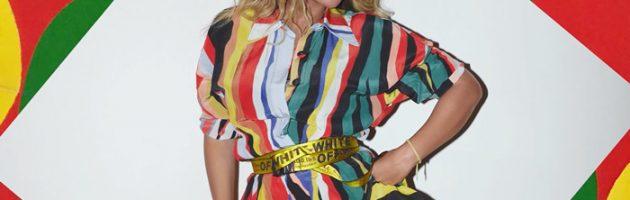 Beyonce schiet omhoog in charts met 'Mi Gente'