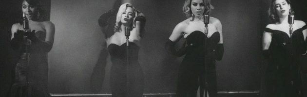 Fifth Harmony dropt video voor 'Deliver'